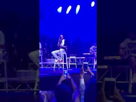 Скриптонит - Капли вниз по бёдрам, Одесса, Ibiza, 27.06.2018