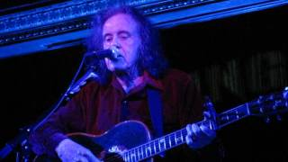 Donovan Ballad of Geraldine live @ The Cutting Room