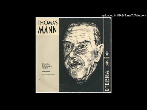 Vidéo de Thomas Mann