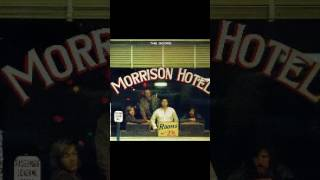 Roadhouse Blues (11-4-69, Take 6) - The Doors