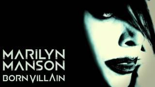 """Video thumbnail of """"Marilyn Manson - The Gardener"""""""