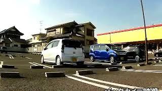 360度ドライブレコーダー用のバックカメラ[C894B]