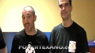 Luca Messi E Il Poker Texas Holdem