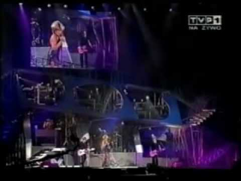 Tina Turner - Addicted To Love (Live in Sopot)