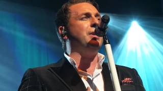 Johnny Reid...I Heard The Bells on Christmas Day