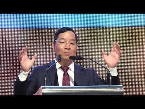 Diễn đàn kinh tế Việt Nam 2018 P2.7
