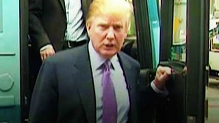 Trump Hot Mic LEAKED Grab Em By The Pu$$y