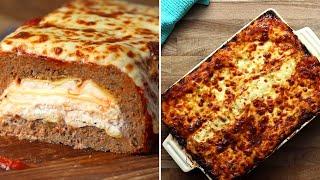 4 Show Stopping Lasagna Recipes