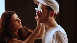 """Die Leoniden & Schoko Pro   Making Of """" Alone """""""