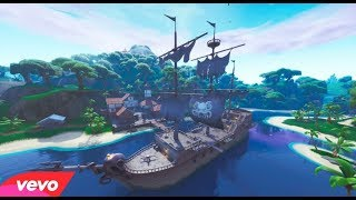 Believer By Imagine Dragons Ft. Lil Wayne (Fortnite Music Video)