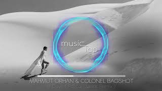 Mahmut Orhan & Colonel Bagshot   6 Days (Pascal Junior Remix)