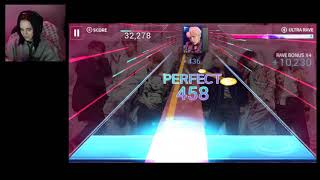 BTS SUPERSTAR - Ep 1 - I