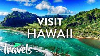 Top 10 Reasons to Visit Hawaii | MojoTravels
