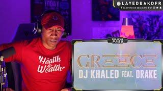 TRASH Or PASS! DJ Khaled Ft Drake ( Greece ) [REACTION!!!]