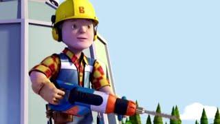 ⭐️Bob the Builder US 🛠 Bob's Best Laid Plans 🛠 🌟New Episodes  🛠Compilation 🌟 Cartoons for Kids