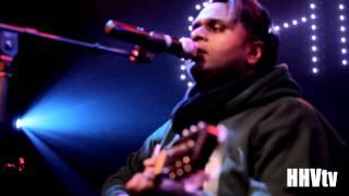 HHVtv - Chin Injeti Live @ Venue (2010)