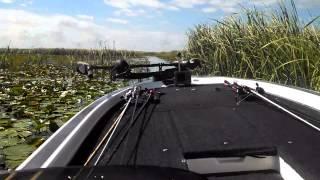 Mikes boat at big o