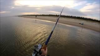 Платная рыбалка в калининграде на море