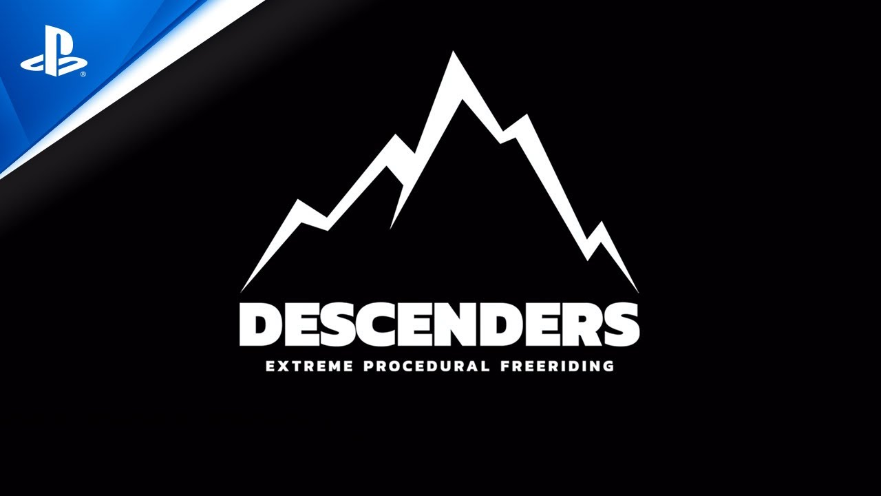 Descenders, the extreme downhill biking game, rides to PS4 today