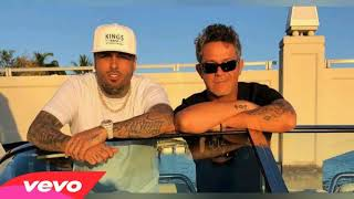 Nicky JAM feat Alejandro Sanz - Back In The City