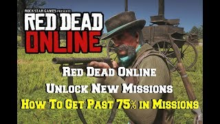 red dead redemption 2 online missions not working - TH-Clip