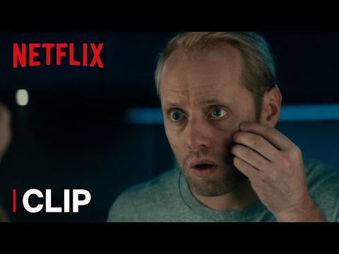THE CLOVERFIELD PARADOX | Clip: The Eye | WATCH NOW | NETFLIX