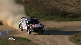 Rally Poland 2018 - Midday Recap LEG2 | Kholo.pk