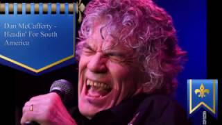 Dan McCafferty   Headin' For South America