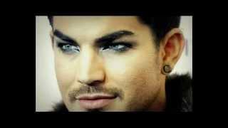 Adam Lambert Fun Clips wth Evil In the Night
