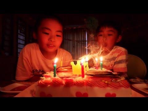 お誕生日おめでとー!Rino