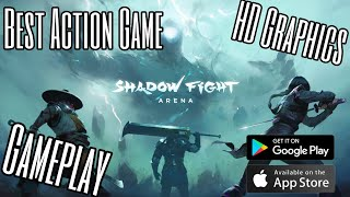 Shadow Fight Arena | Best Action Game | HD Graphics | Gameplay