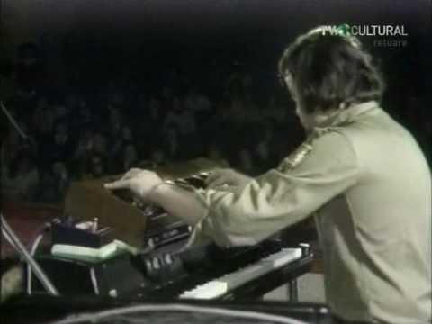 Ethos - Festival de Jazz - Sibiu 1981 online metal music video by FORMATIA ''ETHOS''