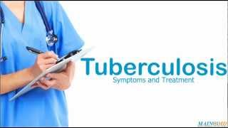 Tuberculosis - Symptoms and Treatment