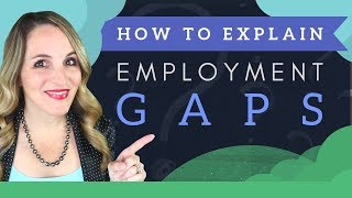 How To Explain Employment Gaps On Resume   Resume Template