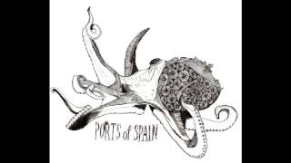 Ports of Spain - Trophy Scars