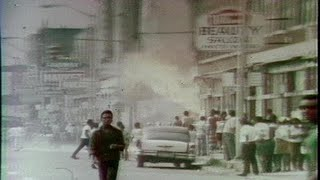 1967 Detroit Riots Documentary