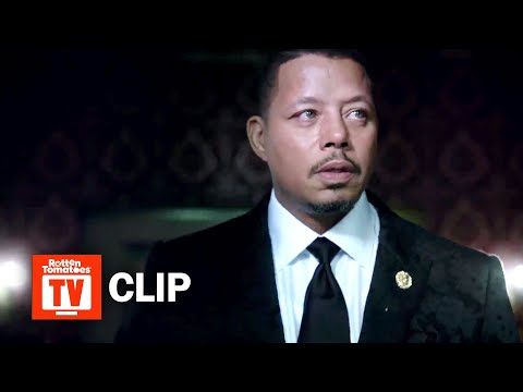 Empire S05E01 Clip | 'Lucious Grieves Over A Coffin' | Rotten Tomatoes TV