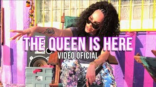 The Queen Is Here - Ivy Queen  (Video)