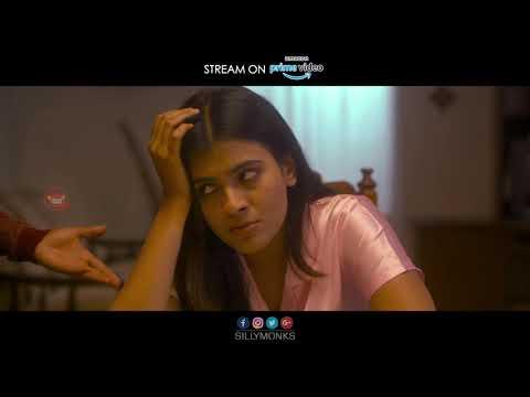 24 Kisses Malayalam Movie | Scene 8  | Adith, Hebah Patel | AyodhyaKumar Krishnamsetty