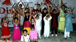 Shubhaarambh | Kai Po Che | Dandia Dance | Step2Step Dance Studio