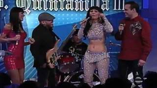 A.B. Quintanilla - Boom Boom