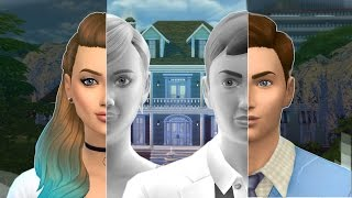 THE SIMS 4 | BIRTH TO DEATH - TWINS EDITION