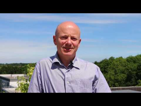 Welcome from the Dean of the Graduate School | University of Kent