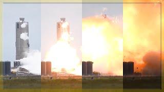 #Starship #SpaceX #Explosion Justo antes del lanzamiento del Falcon Heavy salta la noticia, una nave de SpaceX estalla por los aires, con lo que saltan las alarmas, ¿qué está pasando? Veremos qué ocurrió justo el día antes del lanzamiento y, lo que es más interesante, nos adentraremos en los planes futuros de Musk, y conoceremos en detalle su proyecto estrella, apunten, Starship, la nave que hará realidad el sueño de Musk de llegar a Marte.  Pueden seguir al crack de Daniel Marín aquí: https://twitter.com/Eurekablog  ------------------ -Nos vemos en Twitch: https://www.twitch.tv/jasantaolalla  -Pueden seguirme en mi instagram: https://www.instagram.com/jasantaolalla  -Date Un Voltio: https://www.youtube.com/channel/UCns-8DssCBba7M4nu7wk7Aw  -Date Un Mí: https://www.youtube.com/channel/UCy0wRL70l-nAOvQHmO8i7ZQ  -La Vaca Esférica: https://www.youtube.com/channel/UCGzltD1SMc2PySB3KR8_fFw  -Os saluda el editor: https://www.instagram.com/ikefuti  ------------------ Mis libros recomendados: https://www.elolordelalluvia.es/recomendaciones-javier-santaolalla  Mis camis en Mindangos: https://www.mindangos.com/en/14_javier-santaolalla