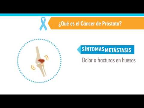 Alivia el dolor y la inflamación de la próstata