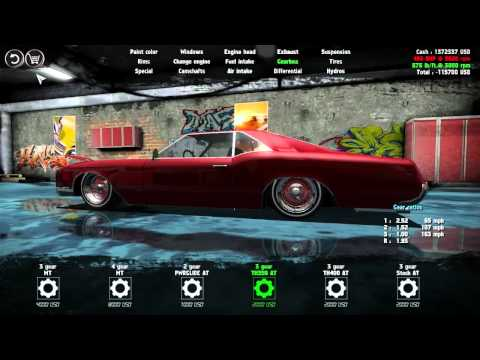 american lowriders pc game