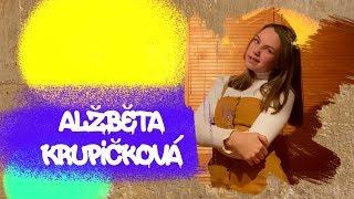 11. Alžběta Krupičková - 3. kolo castingu!
