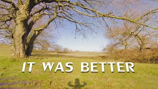 OLD TIMES WAS BETTER? | FPV FREESTYLE PROXIMITY REWIND