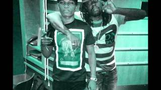 Wizkid Ft Wale - Drop (NEW 2013)