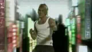 Danny   Tokyo Official Video